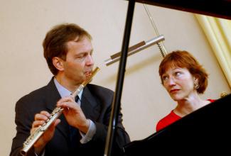 Duo Reichel Bahner