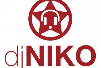 djNIKO / KUDO -Solo or with sax, singer, drummer, violin