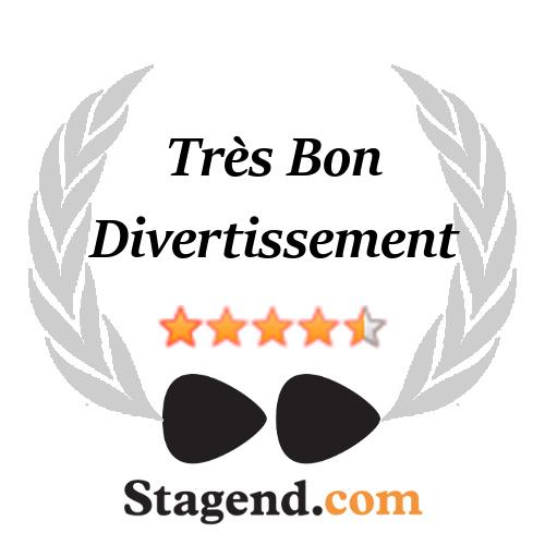 Francolive badge