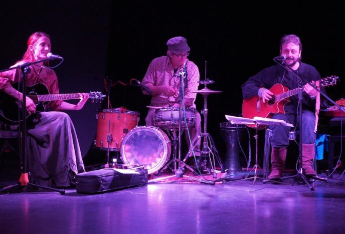 Paolo Tomamichel Trio