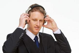 Hochzeits DJ Benz