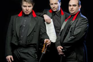 Daimones Piano Trio