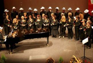 Kolping-Singers Lugano