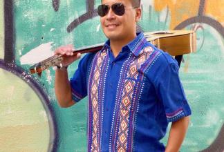 Nucho NDC latino