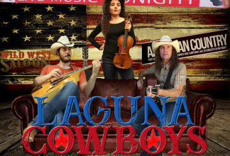 Laguna Cowboys