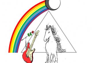 Wild Rainbows